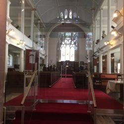 St Margaret's Church Rochester
