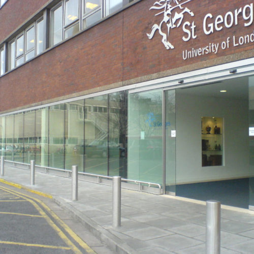St George's University Hospital