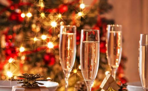 Enjoy Christmas at the Spa